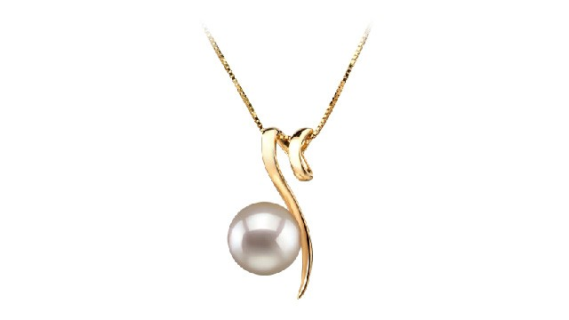 View Bridal Pearl Pendant collection